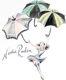 Nadia Roden